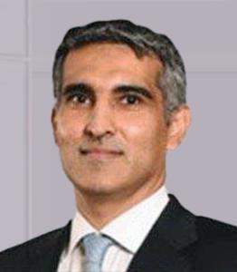 Mr. Ali H. Shirazi
