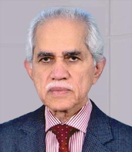 Mr. Frahim Ali Khan
