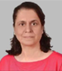 Ms. Zehra Naqvi