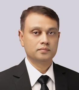 Mr. Muhammad Abdul Samad