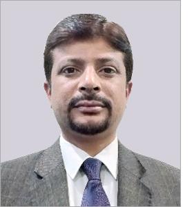Mr. Chaudhry Mohsin Sarwar