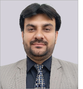 Mr. Hassan Arshad
