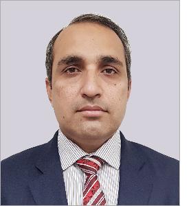 Mr. Malik Asjad Ali