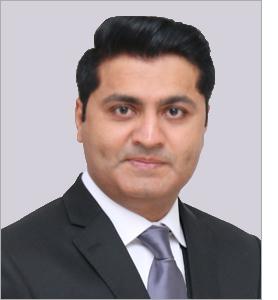Mr. Yasir Salamat
